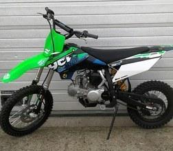150 YCF BIGY MX
